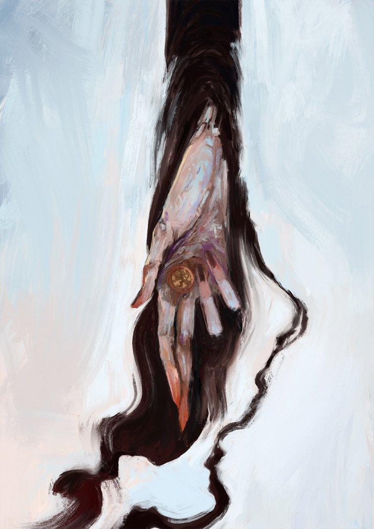 Plakát Poslední silvestr (varianta 2)