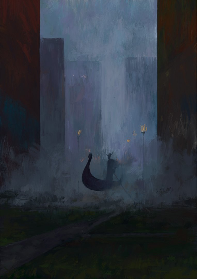 Plakát Poslední silvestr (varianta 3)